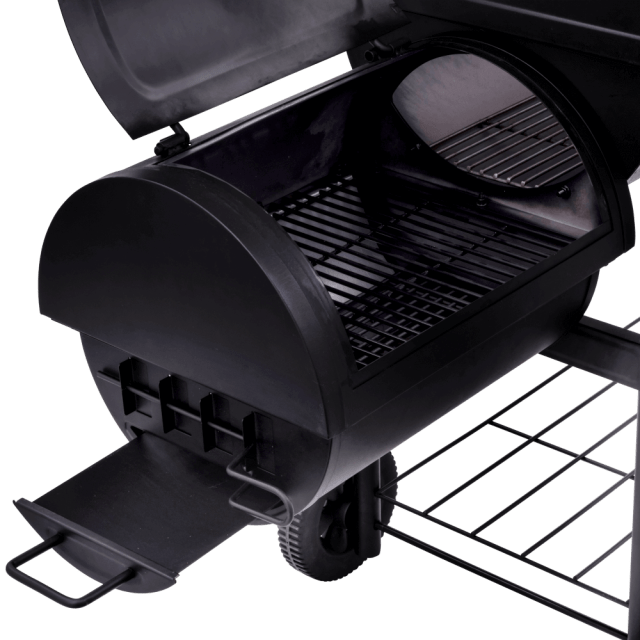 Char-Broil Offset Smokers