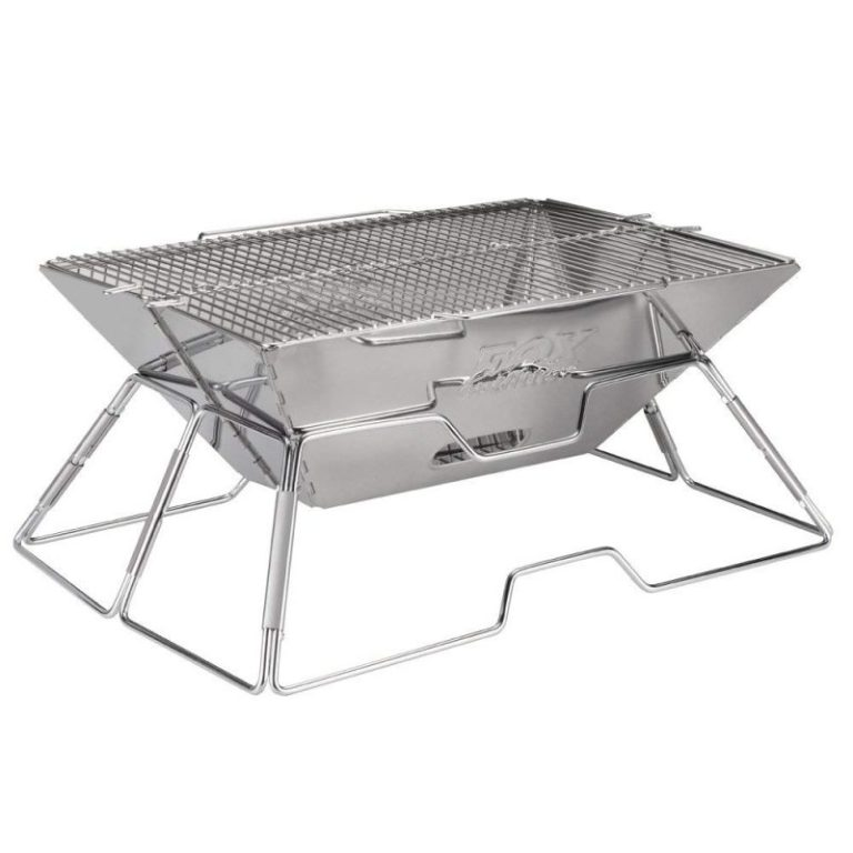 Fox Outfitters Large Quick Grill
