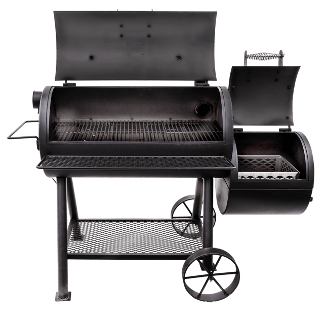 Char Broil Oklahoma Joe Range Review