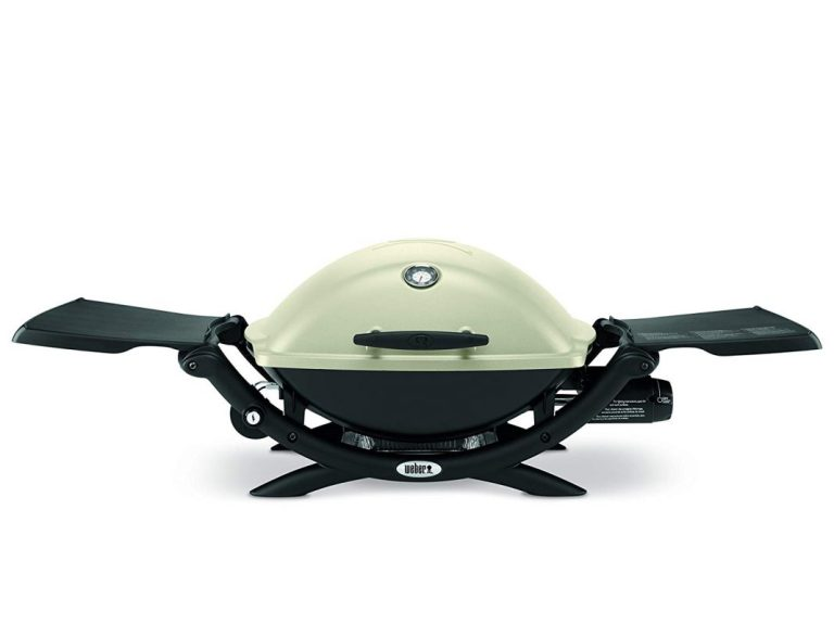 Best gas tailgating grill