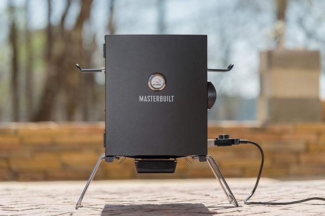 best electric smokers 11 detailed 2021