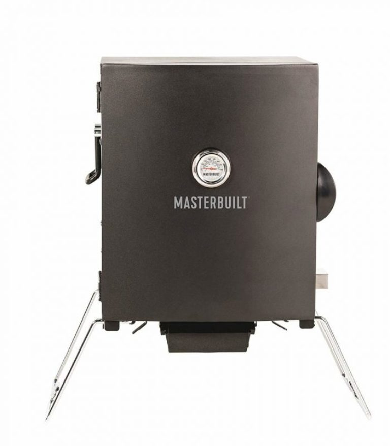 Best portable electric smoker