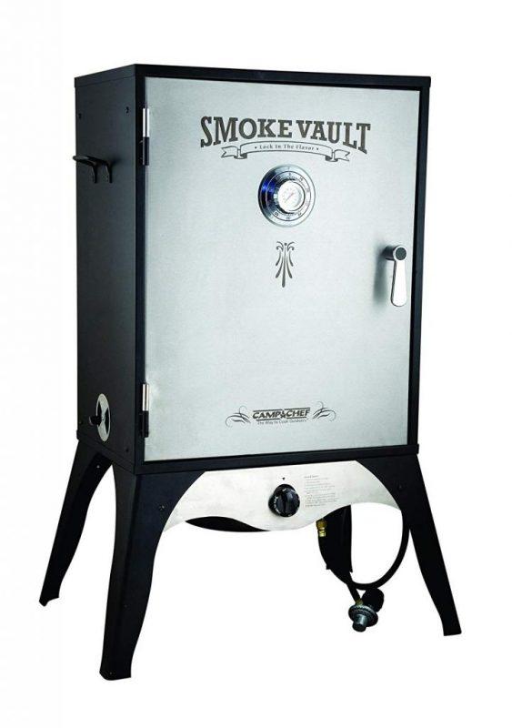 Best Natural Gas Smoker