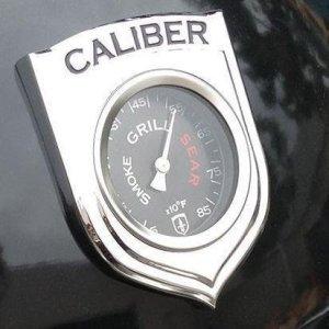 Caliber Pro Luxury Kamado