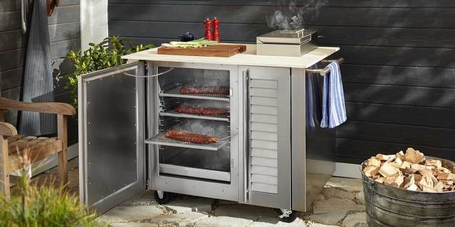Best Luxury Smoker