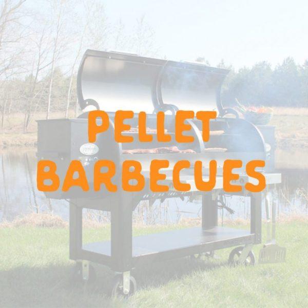 Pellet Barbecues