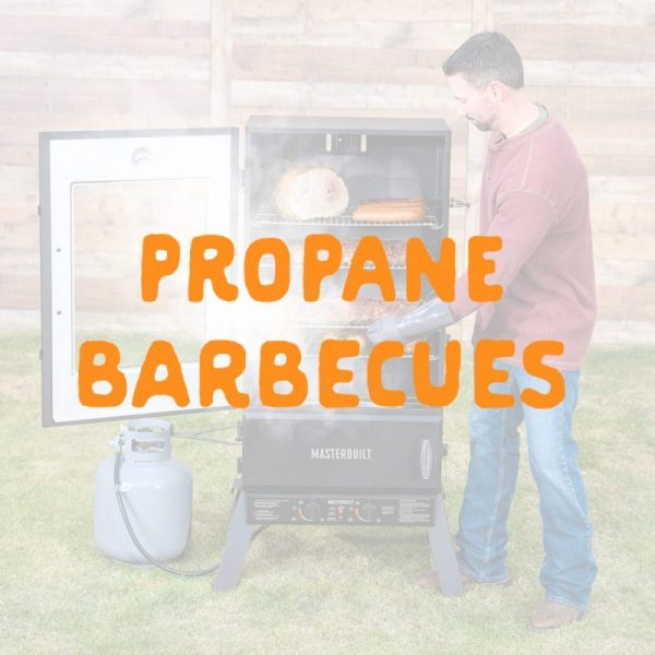 Propane Barbecues