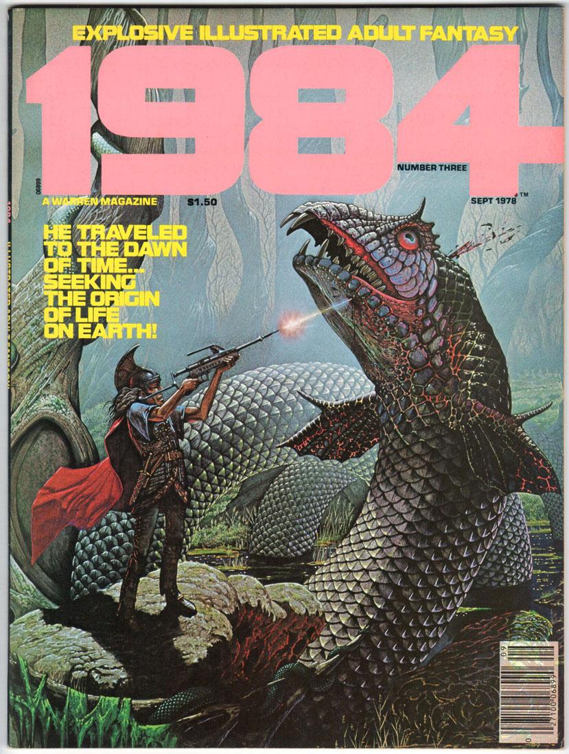1984 / 1994 (1978) #3