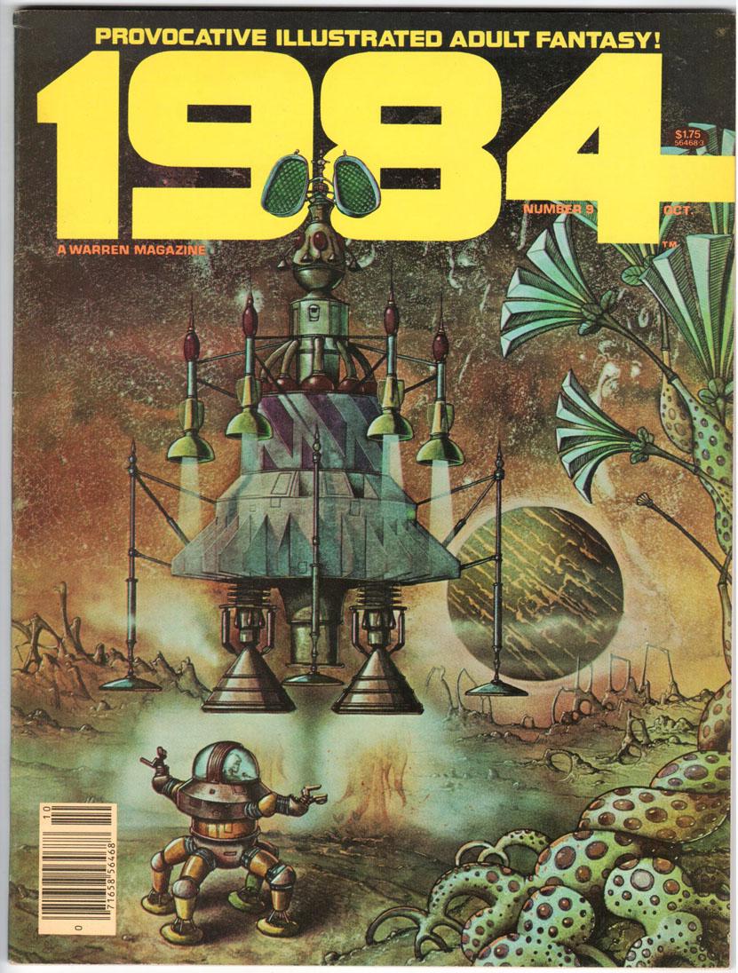 1984 / 1994 (1978) #9