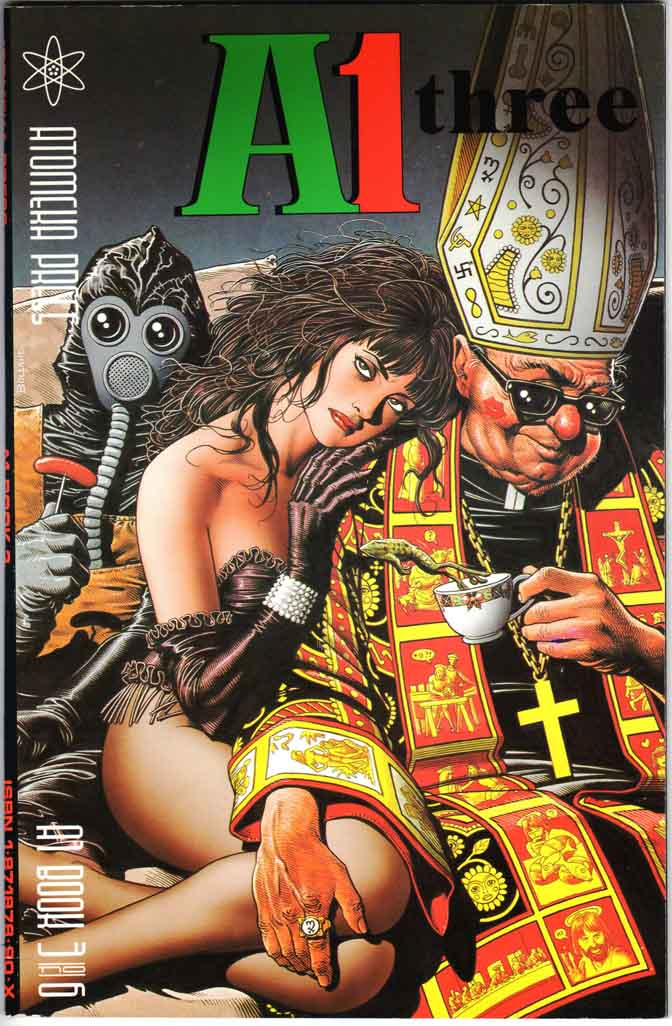 A1 (1989) #3