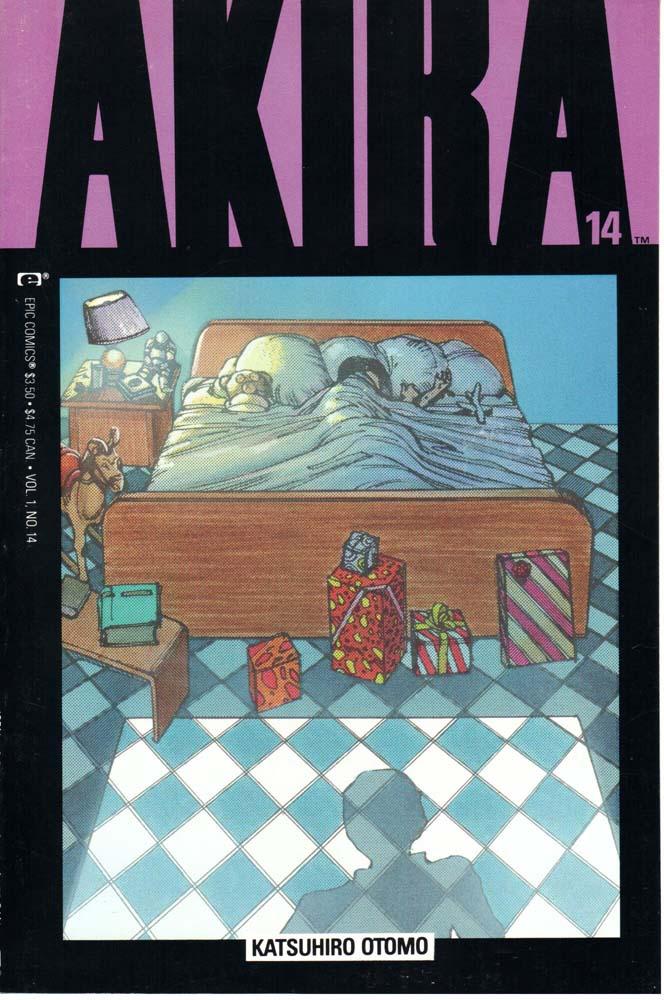 Akira (1988) #14