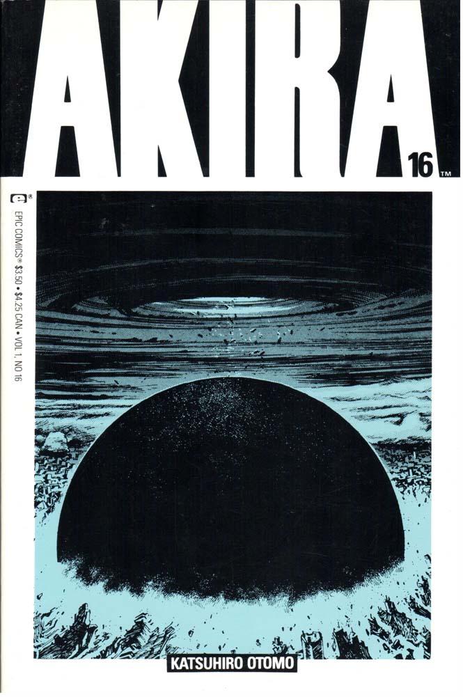 Akira (1988) #16