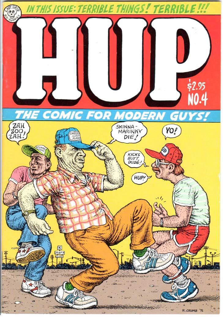 Hup (1992) #4