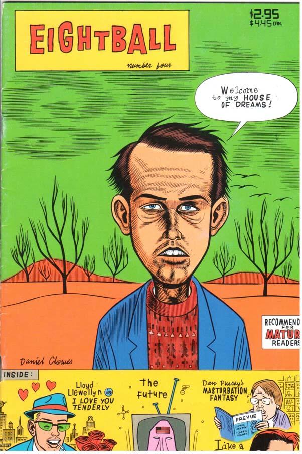 Eightball (1989) #4