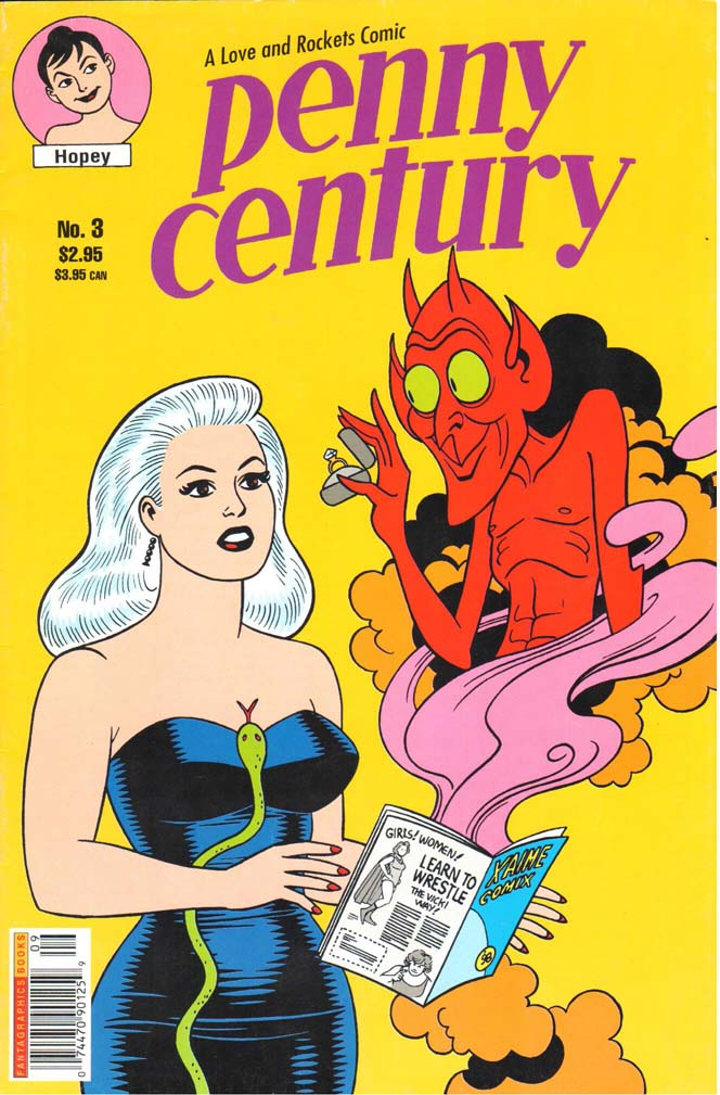 Penny Century (1997) #3