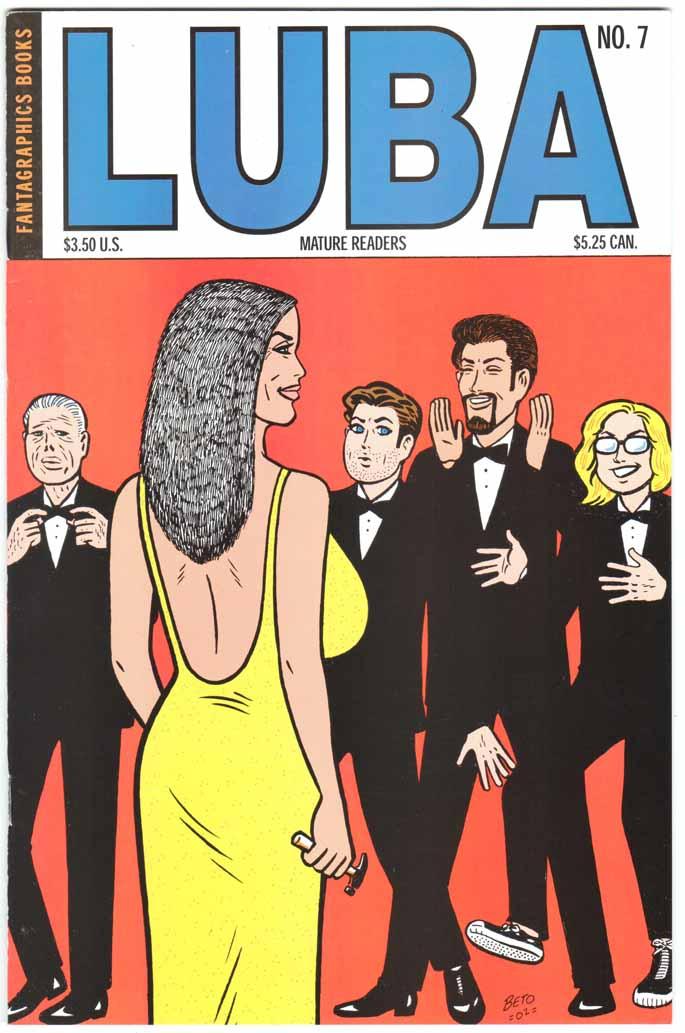 Luba (1998) #7