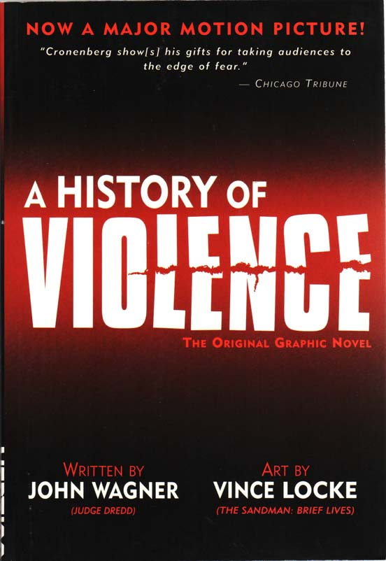 A History of Violence GN