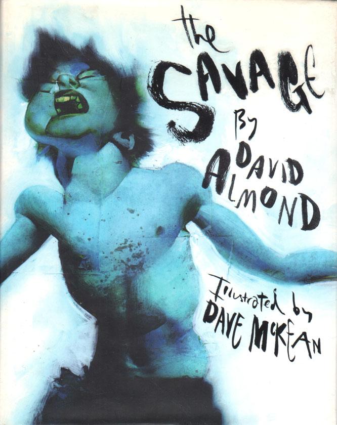 The Savage HC (2008)