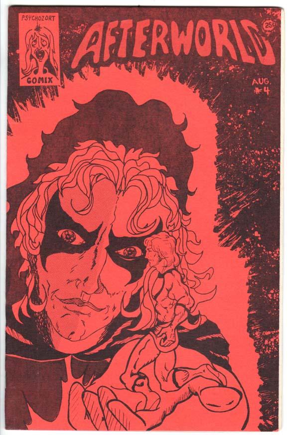 Afterworld (1975) #4