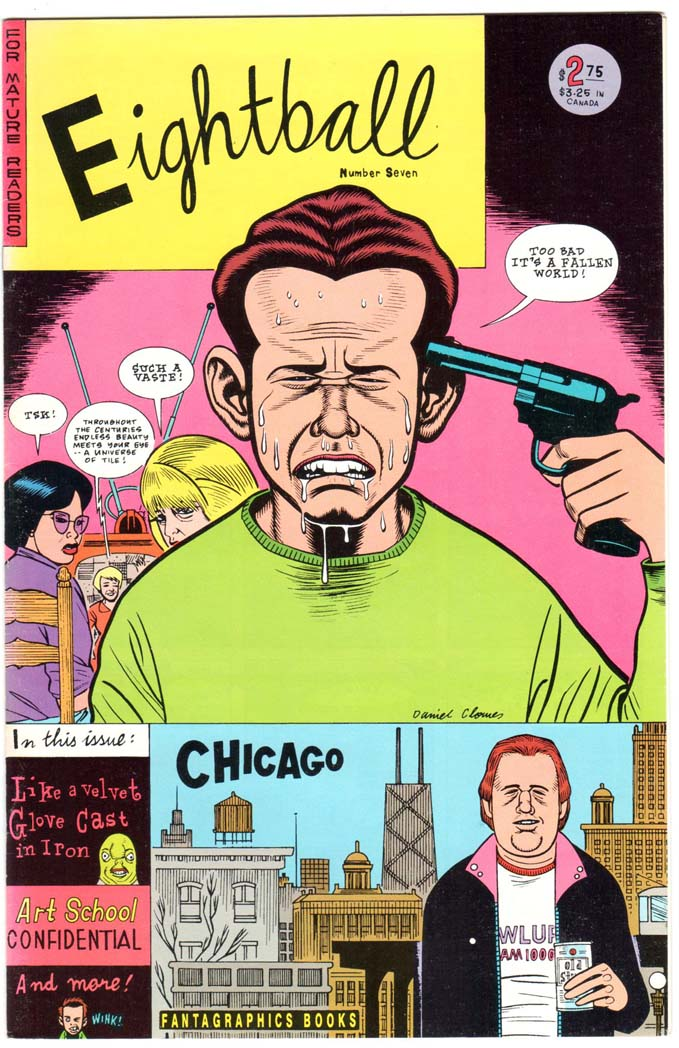 Eightball (1989) #7