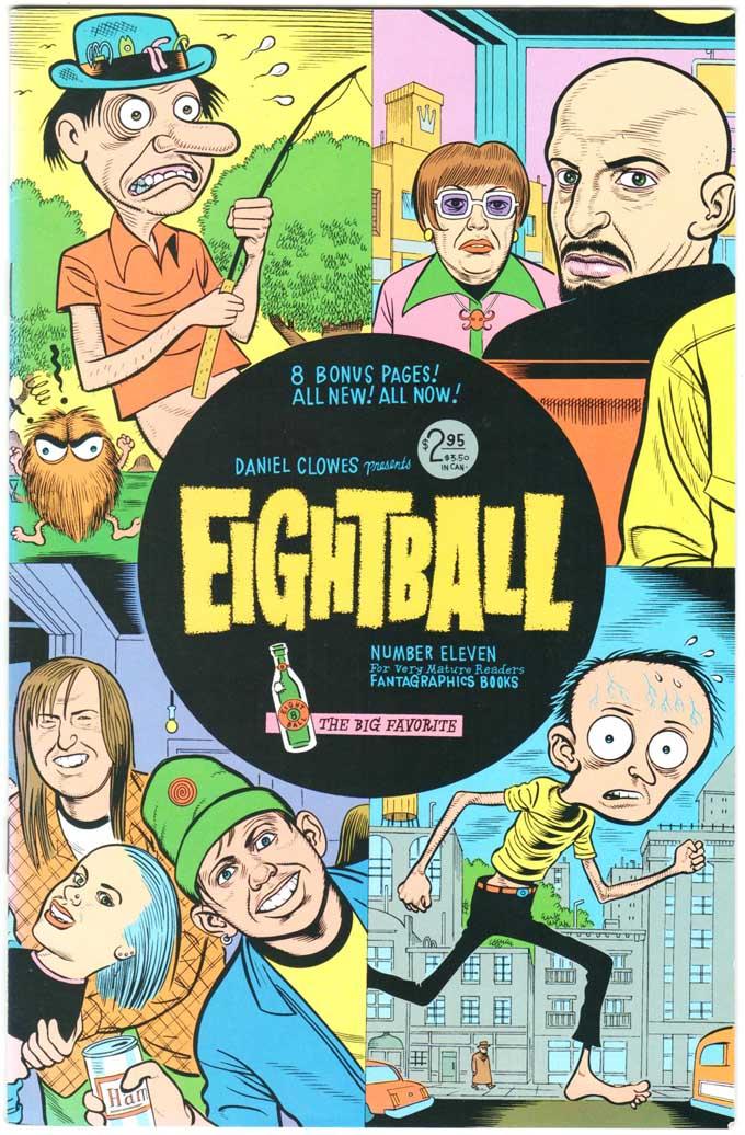 Eightball (1989) #11