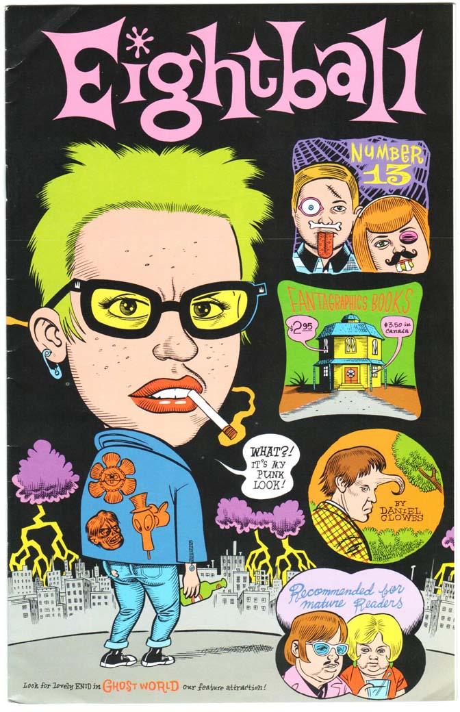 Eightball (1989) #13