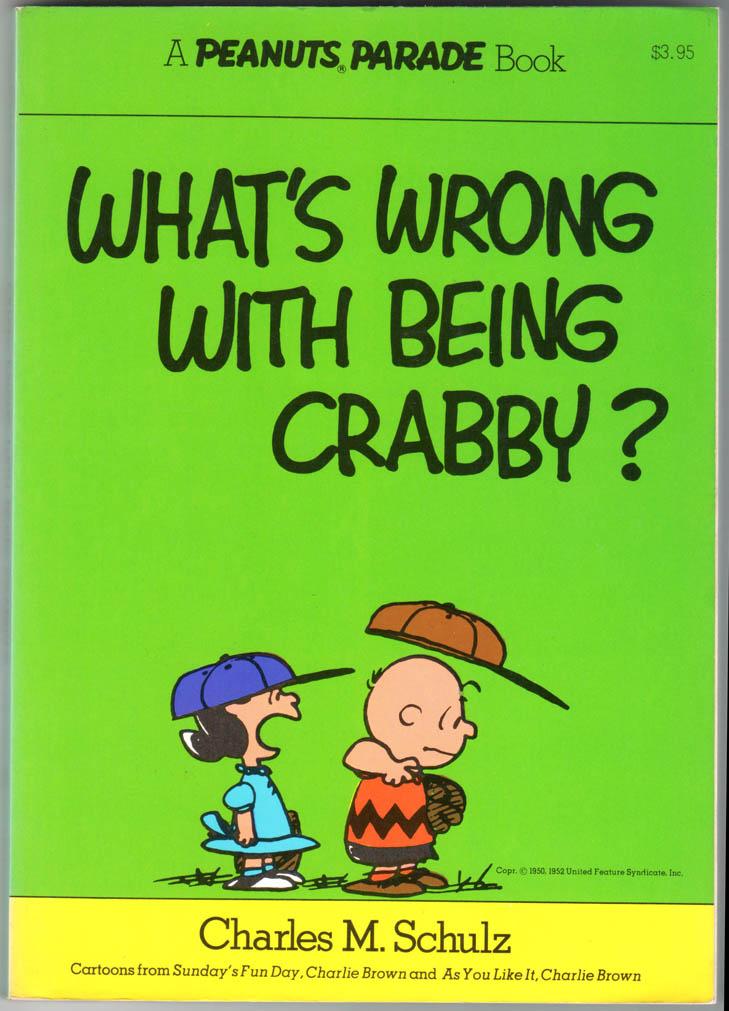 Peanuts Parade (1976) TPB #4