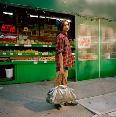 Edo, 19, Harlem, NYC