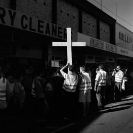 Jesus Festival, Voortrekker Road, Brakpan, 2009
