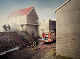 Safetycenter Firetraining Centre