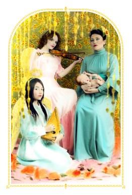 angeles_violinistas