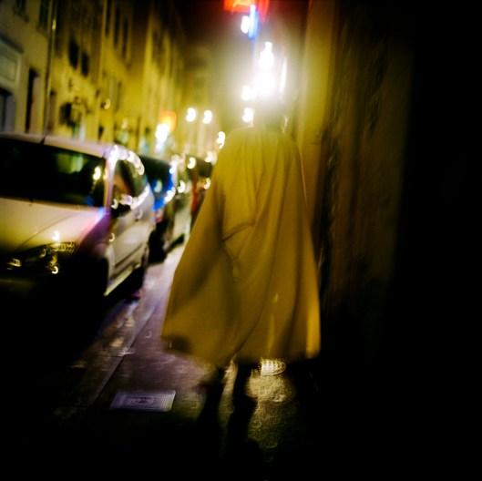 Frankrijk, Marseille, Taillights Fade, mei 2012 Foto: Bart Koetsier