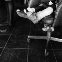 05_Bandaged_leg_Nassau_Bahamas_1999