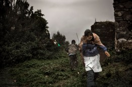 Chungui's grief (Daily life in Chungui 20 years after the internal armed conflict in Peru)