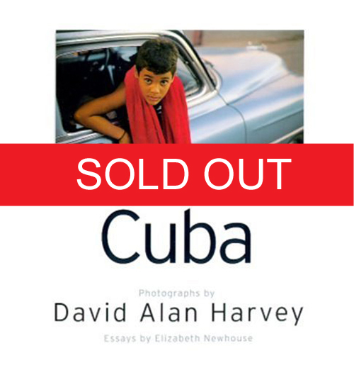 DAH_Cuba_Book_Cover_500 SOLD OUT