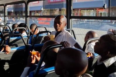 School outing trip in Hoedspruit. 2014