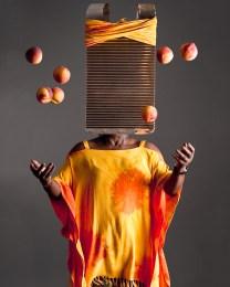 Peaches Staten -- solo artist.