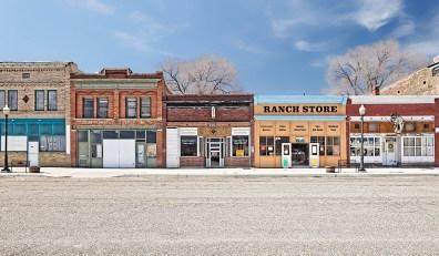 Raton, New Mexico