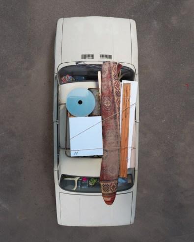 Storage Car