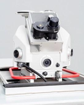 Mobile Laser Scanner, 2017