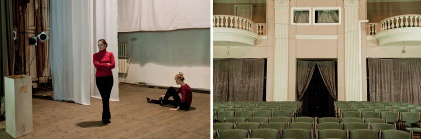 2013 - Oksana Yushko for 'Balaklava: The Lost History'