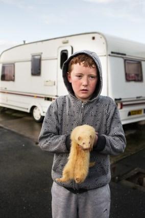 2014 - Birte Kaufmann for 'The Travellers – 'Ireland's Biggest Minority Group'