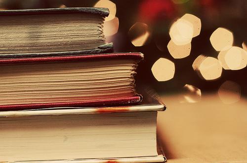 burnout books for book club