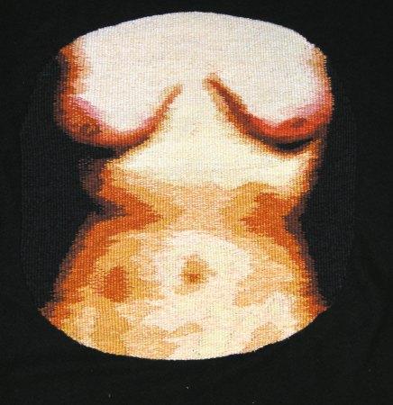 orange torso