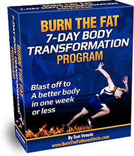 Burn the Fat Quick Start