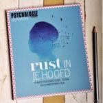 productfoto Psychologie Magazine Rust