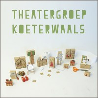 Koeterwaals - Buro Bannink - Impresariaat voor theater en educatie
