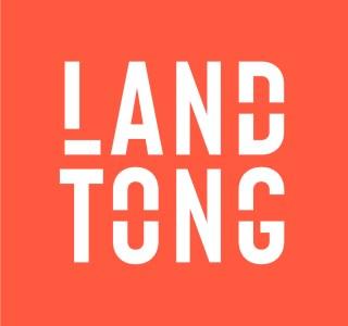 landtong