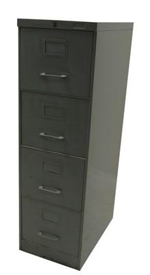 meuble tiroirs ds rangement dossiers