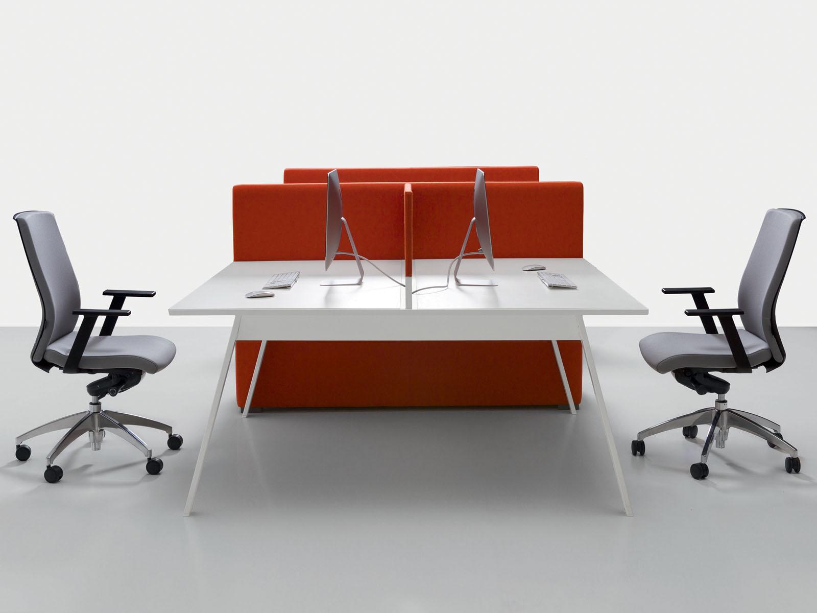 bureau bench 2 personnes air